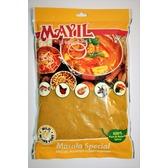 Massala Mild piment, Mélange d'épices Mayil, sachet 50 gr