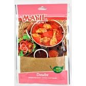Daube Mayil, mélange d'épices sachet 50 gr