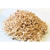 ''Sel fou'' Oignons frits © au gros sel de source 100% naturel de Salies de Béarn , recharge 225 gr.