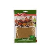 Coriandre graines moulues Mayil, 50 gr