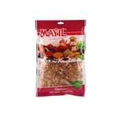 Oignons frits Mayil, sachet de 100 gr, 100% naturel, sans additif ni concervateur, certifié ISO 9001.