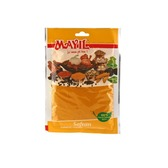 Curcuma, Safran jaune mauricien, Mayil, sachet de 50 gr, certifié ISO 9001.