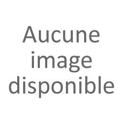 ''Sel fou'' Ail – échalote - aneth © au gros sel de source 100% naturel de Salies de Béarn , recharge 85 gr.