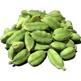 Cardamome moulue (Elaïti) 50 grammes dans pot en verre.