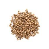 Coriandre en graines (cotomili), 35 gr dans pot en verre.