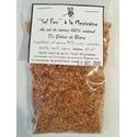 ''Sel fou'' à la Mexicaine © au gros sel de source 100% naturel de Salies de Béarn , recharge 85 gr.