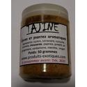 Tajine, épices pot 50 gr