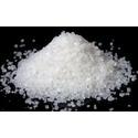 500 gr. Gros sel gemme de source 100% naturel, recharge sel gemme made in France dans pot en verre.