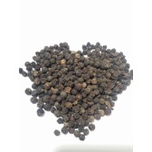 100 gr de Poivre noir de Madagascar, vrac