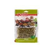 Cardamome en graine (Elaïti) Mayil, 25 gr