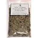 ''Sel fou'' du Chasseur © au gros sel de source 100% naturel de Salies de Béarn , rechanrge 85 gr.