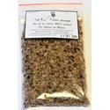 ''Sel fou'' Poivre sauvage de Madagascar © au gros sel de source 100% naturel de Salies de Béarn, recharge 85 gr.