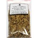 ''Sel fou'' à l'Italienne © au gros sel de source 100% naturel de Salies de Béarn , recharge 85 gr.