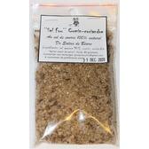 ''Sel fou'' Cumin & Coriandre au gros sel de source 100% naturel de Salies de Béarn en sachet