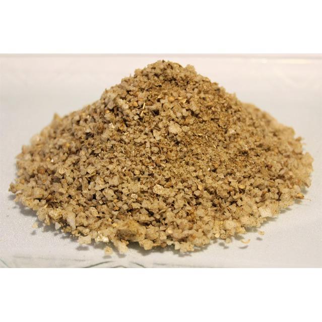 ''Sel fou'' Cumin & Coriandre au gros sel de source 100% naturel de Salies de Béarn, vrac 225 gr