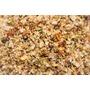 ''Sel fou'' à l'Italienne © au gros sel de source 100% naturel de Salies de Béarn, moulin en verre, 85 grammes.
