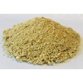''Sel fou'' Wasabi © au gros sel gemme de source 100% naturel de Salies de Béarn , recharge 225 gr.