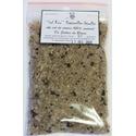 ''Sel fou'' Cannelle - Girofle © au gros sel de source 100% naturel de Salies de Béarn , recharge 85 gr.