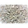 ''Sel fou'' du Chasseur au gros sel de source 100% naturel de Salies de Béarn , moulin en verre, 85 gr.