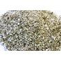 ''Sel fou'' Ail & Persil © au gros sel de source 100% naturel de Salies de Béarn, moulin en verre rechargeable, 85 grammes.