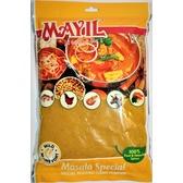 Massala Mild 1/2 piment, Mélange d'épices Mayil, sachet 200 gr