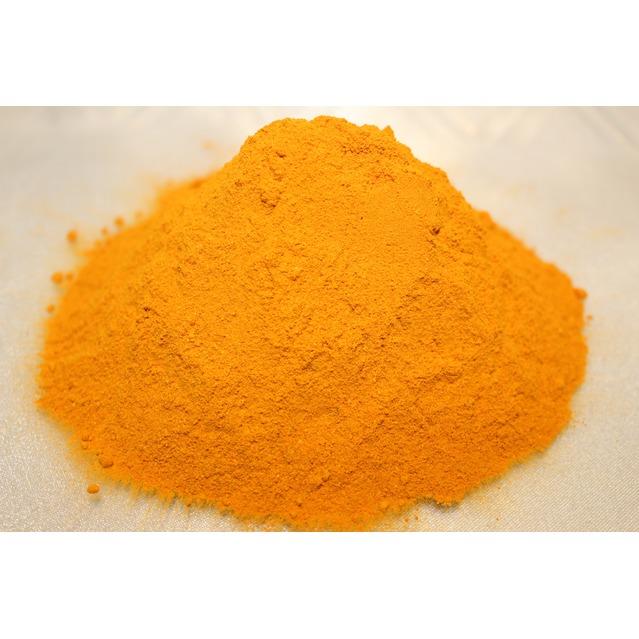 Safran jaune, curcuma Extra de la Réunion, 500 gr.