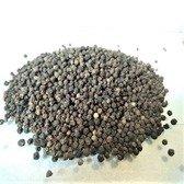 500 gr de Poivre noir en grain ASTA 550 du Vietnam, vrac.