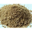 ''Sel fou'' des Vikings © au gros sel gemme de source 100% naturel de Salies de Béarn, recharge de 225 grammes.