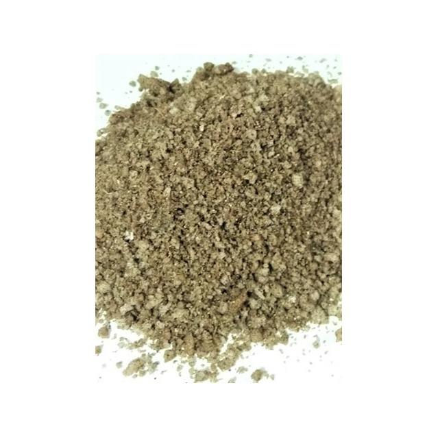 Sel fou de Noël poivre & pain d'épices © au gros sel de source 100% naturel de Salies de Béarn en vrac
