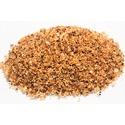''Sel fou'' Basque-Espelette © au gros sel gemme de source 100% naturel de Salies de Béarn , dans moulin Quadro en verre, 85 gr.