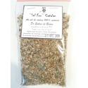 ''Sel fou'' à la Catalane © au gros sel gemme de source 100% naturel de Salies de Béarn , recharge 85 gr.