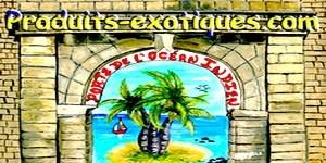Produits Exotiques et Sels Fous